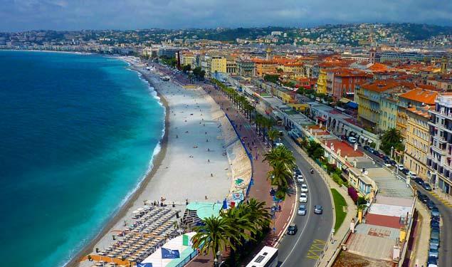 Immobilier de luxe et de prestige à Cannes - BARNES