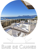 Luxury properties in Cannes and the French Riviera