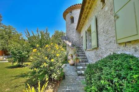Moulin La Colle-sur-Loup - Ref 2249724