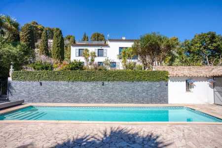 Villa Vallauris - Ref 2752609