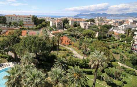 APPARTEMENT Cannes - Ref 2565709