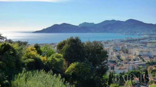 Land Cannes - Ref 2217713