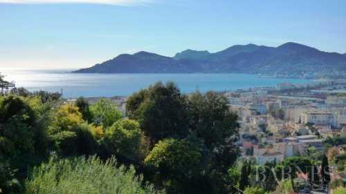 Terrain Cannes - Ref 2217713