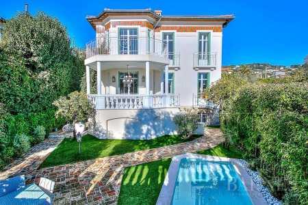 Villa Cannes - Ref 2637999