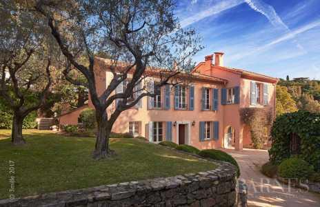 Maison Cannes - Ref 2216251