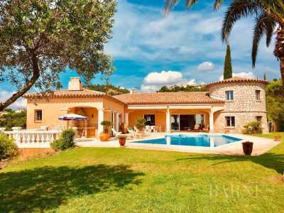 Villa Les Adrets-de-l'Estérel - Ref 2564320