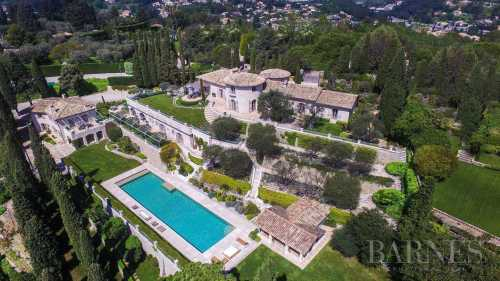 House Mougins - Ref 2216405