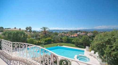 House Cap d'Antibes - Ref 2216242