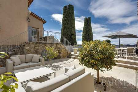 Villa on the roof Mougins - Ref 2214811