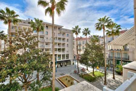 APPARTEMENT Cannes - Ref 2214922