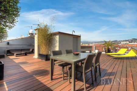 APARTMENT Cannes - Ref 2215565