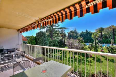APARTMENT Cannes - Ref 2286092