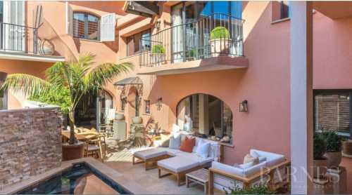 Maison de ville Cannes - Ref 2387805