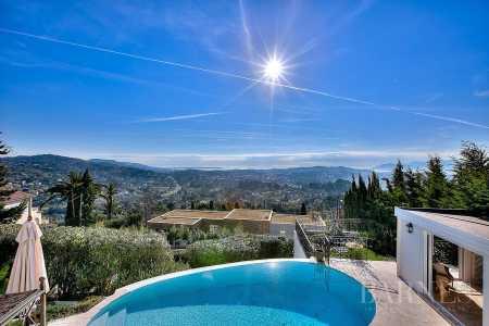 Villa Mougins - Ref 2641753
