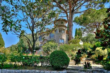 Villa Mougins - Ref 2525571