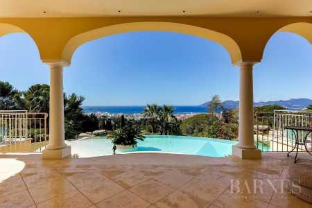 Villa Cannes - Ref 2216492