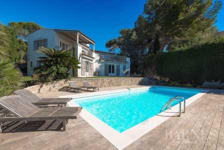 Maison Le Cannet - Ref 2216712