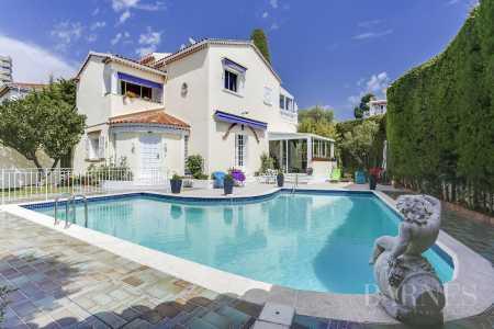 Maison Cannes - Ref 2216369