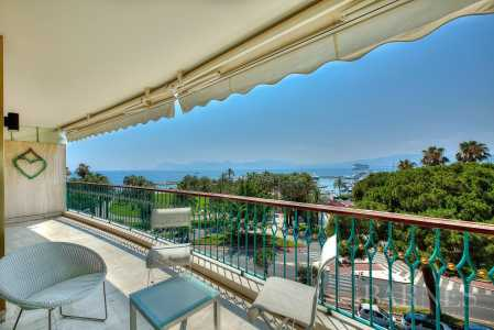 APPARTEMENT Cannes - Ref 2215001