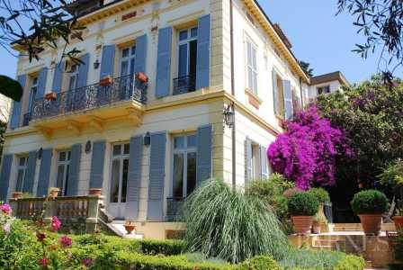 House Cannes - Ref 2217133