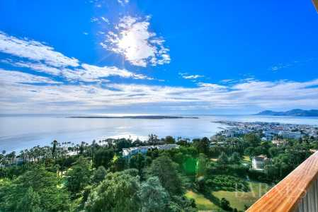 APPARTEMENT Cannes - Ref 2422475