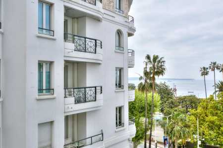 APPARTEMENT Cannes - Ref 2214745