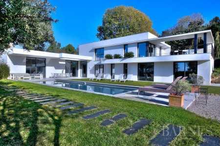Villa Mouans-Sartoux - Ref 2513056