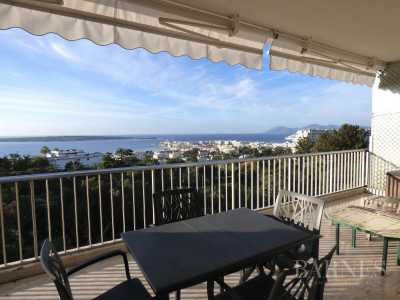 APPARTEMENT Cannes - Ref 2215132