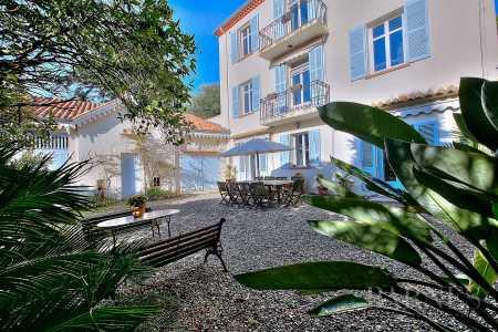 Maison Cannes - Ref 2389916