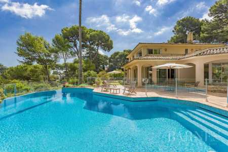 Maison Cap d'Antibes - Ref 2216370