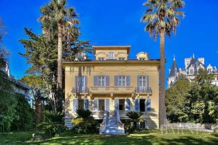 Maison Nice - Ref 2216308