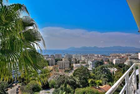 APPARTEMENT Cannes - Ref 2348836
