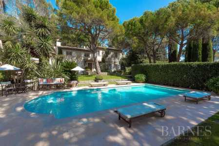 House Mougins - Ref 2216697