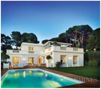 Maison Cap d'Antibes - Ref 2216432