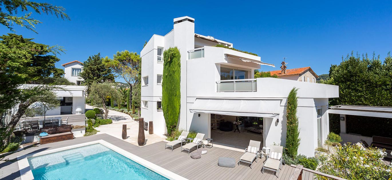 Cannes - France - House, 14 rooms, 10 bedrooms - Slideshow Picture 1
