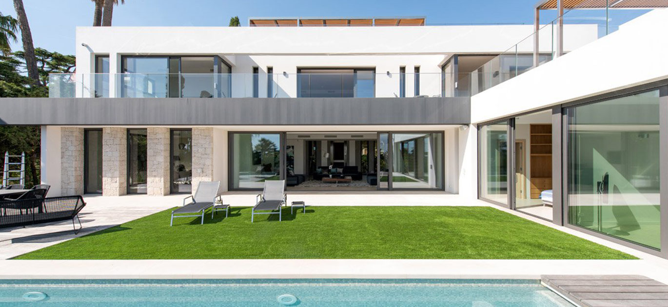 Cannes - France - House, 8 rooms, 7 bedrooms - Slideshow Picture 4