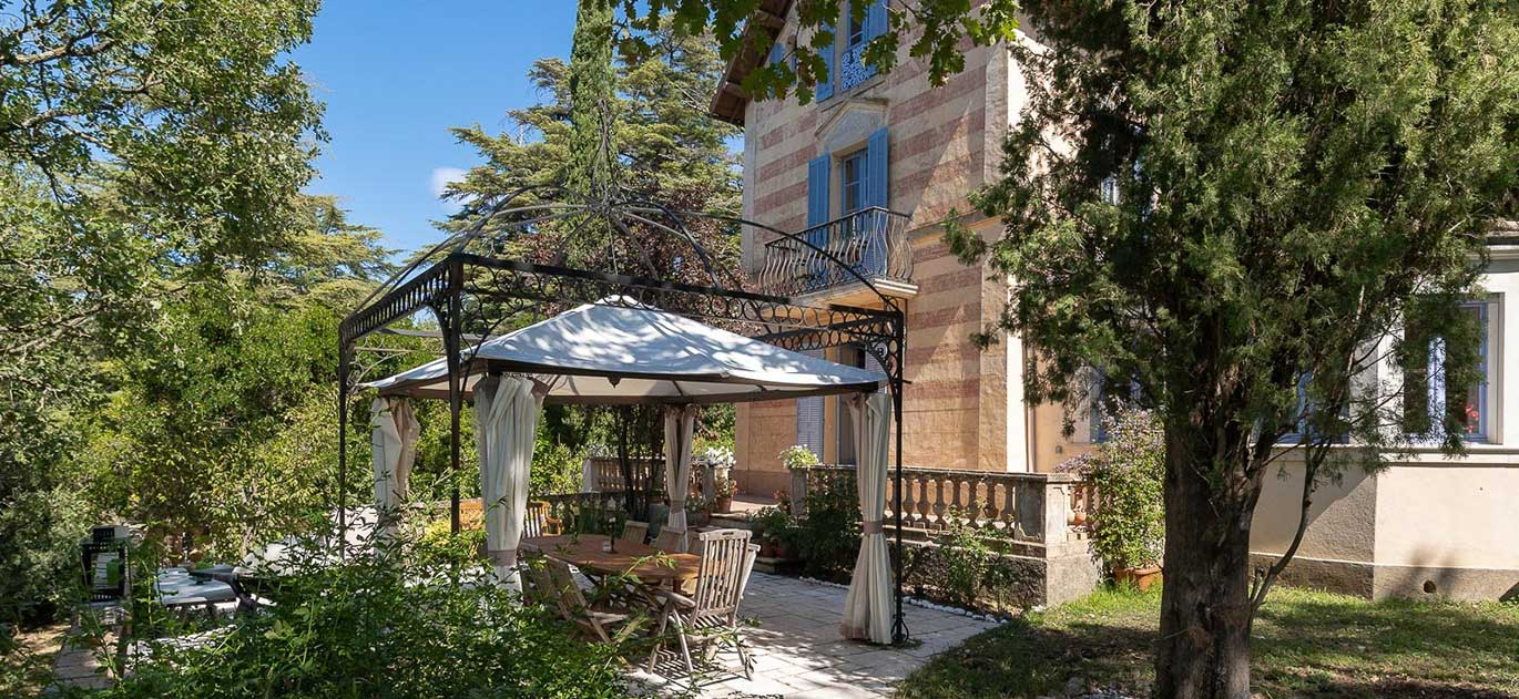 Tourrettes - France - House, 5 rooms, 4 bedrooms - Slideshow Picture 3