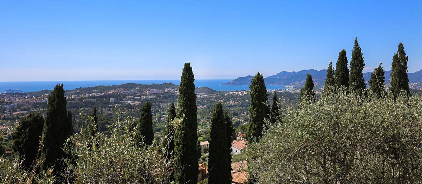 Special aspects of the property market in Cannes and its region
