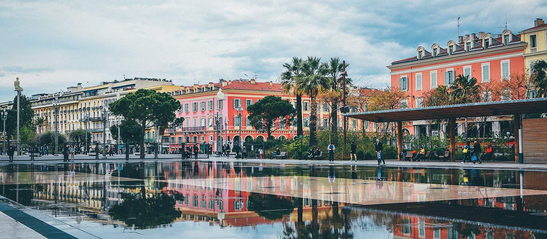 Prix de l'immobilier à Cannes et dans sa région