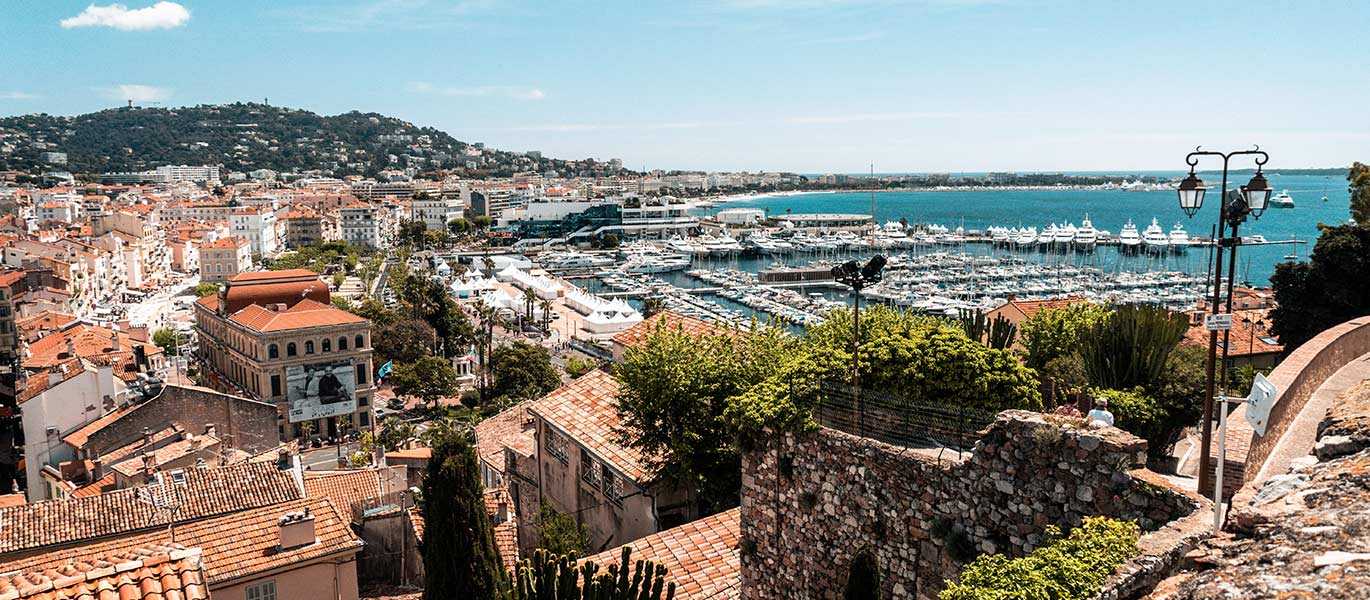 Lifestyle in Cannes
