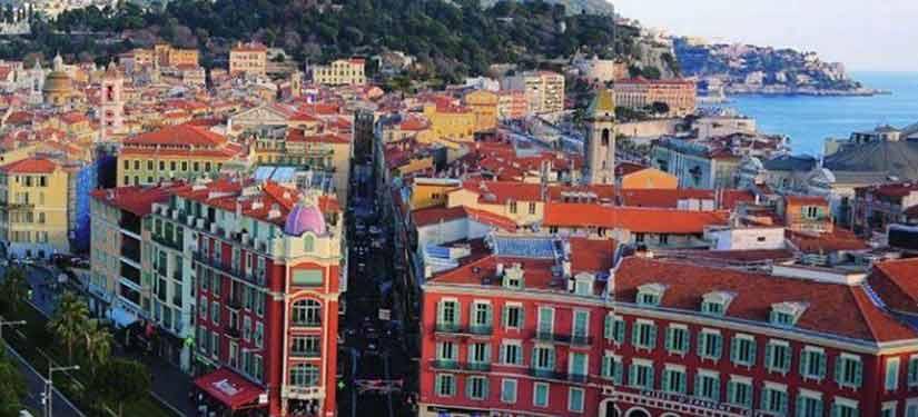 Alpes Marítimos: el mercado inmobiliario estancado