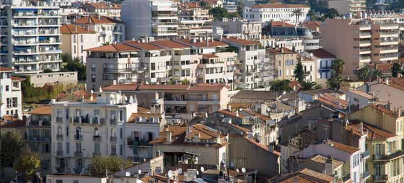 Viejos apartamentos: el precio medio por m2 hasta