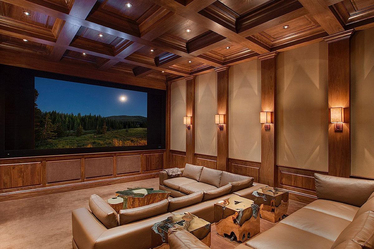 Best Home Cinema Luxe Photos - Joshkrajcik.us - joshkrajcik.us