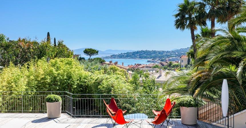 BARNES se développe davantage dans la Côte d'Azur