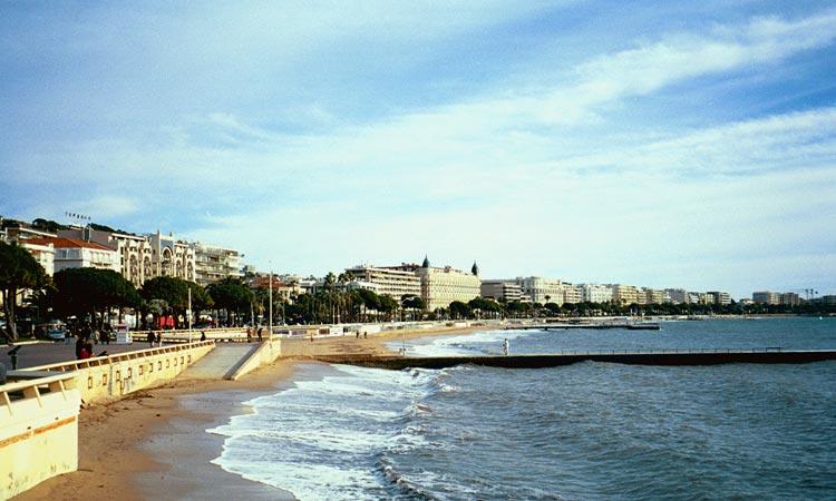 Art de vivre à Cannes